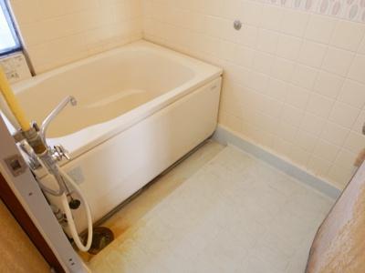 【浴室】コーポ大野