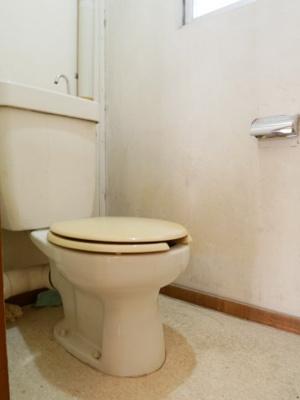 【トイレ】コーポ大野