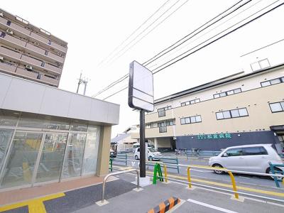 【外観】ならまち京終エリア貸店舗