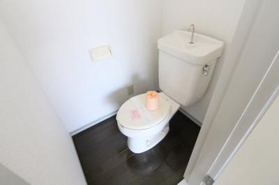 【トイレ】日吉Mコーポ