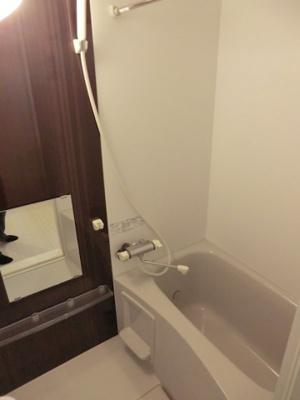 リヴィエールKのお風呂です