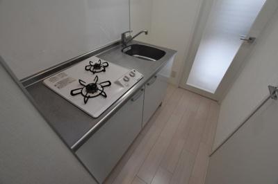 【キッチン】MONOLITH
