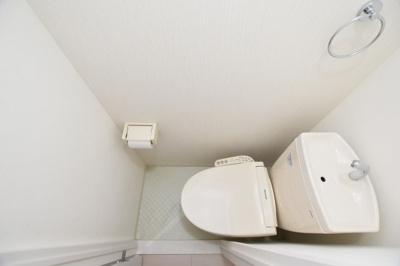 【トイレ】MONOLITH
