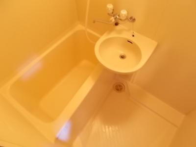 【浴室】アーク宝地