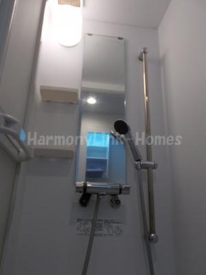 ハーモニーテラス堀ノ内Ⅱのさっと体を洗えるシャワールーム付です☆