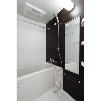【浴室】レビスタ白金高輪