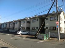 プチメゾン山崎D棟の画像