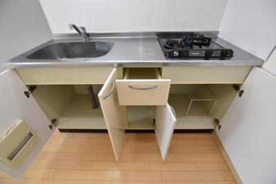 【キッチン】ラ・コンフォーレ