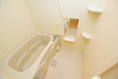 【浴室】ラ・コンフォーレ