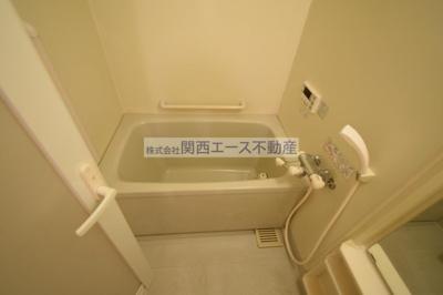 【浴室】エトワール花園