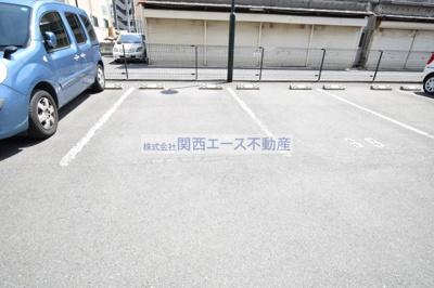 【駐車場】エトワール花園