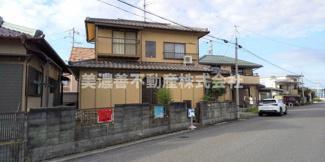 【外観】53020 安八郡神戸町大字神戸中古戸建て