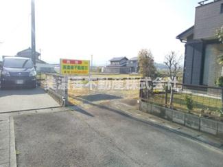 【外観】18497 岐阜市下西郷土地
