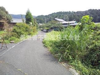 【外観】35327 山県市平井土地