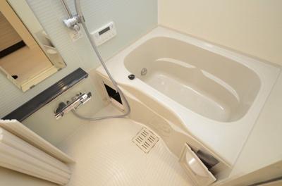 【浴室】プレサンス北浜オリジン