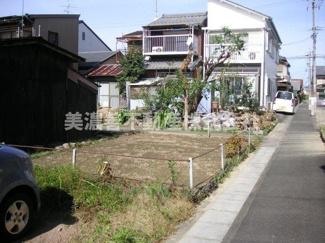 【外観】 46427 岐阜市南鶉土地