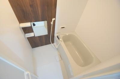 【浴室】フェリアビル