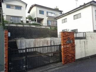 【外観】千葉市緑区土気町 売地 外房線土気駅