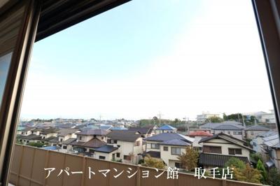 【展望】ハッピークローバーⅠ