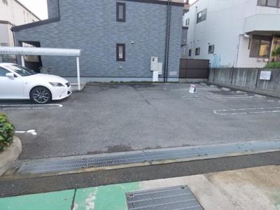 【駐車場】ムーンライト茨木