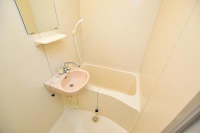 【浴室】ライゼックス元町