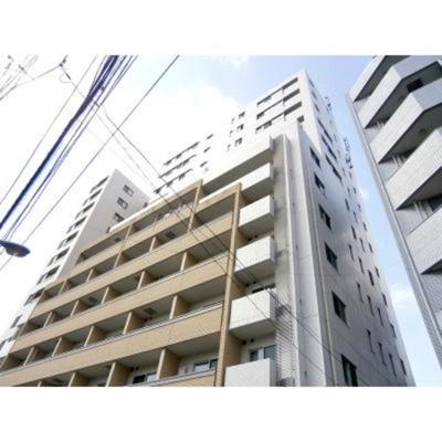 【外観】パークルージュ赤坂檜町