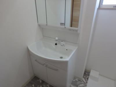 【独立洗面台】クリエオーレ稲葉