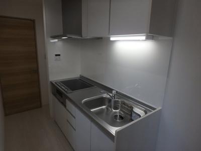 【キッチン】クリエオーレ稲葉