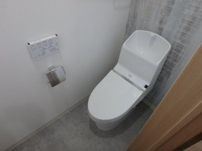 【トイレ】クリエオーレ稲葉