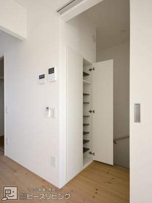 ピース・アレグリア 同タイプの室内写真です。
