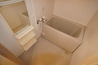 【浴室】ミモサ中津