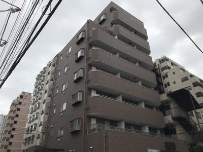 【外観】スワームマンション2