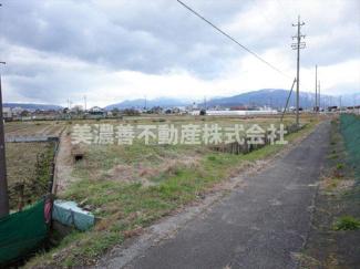 【外観】40849 大垣市加賀野土地