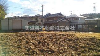 【外観】48184 関市千疋北土地