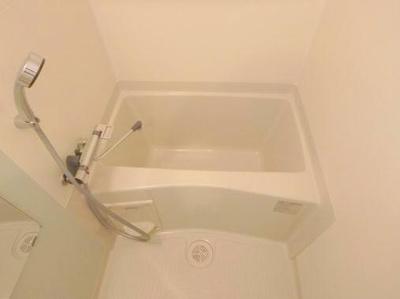【浴室】レジュールアッシュ京橋クロス