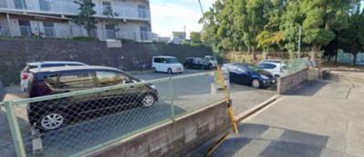 【外観】宮崎駐車場