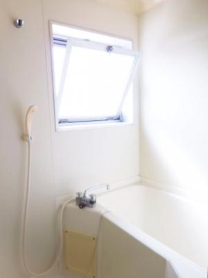 【浴室】富美ケ丘マンション