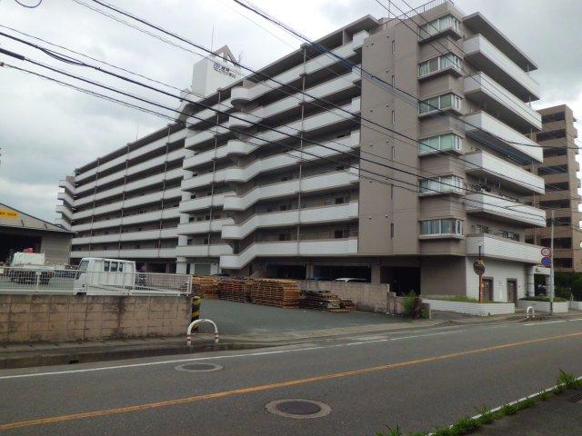 【外観】箱崎エクセル南22