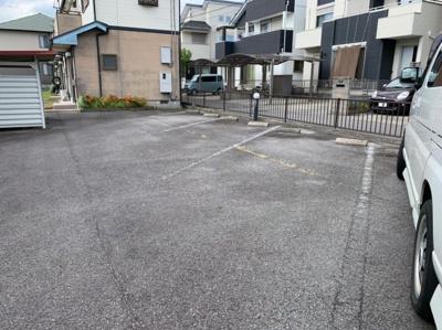 【駐車場】メゾネット武田