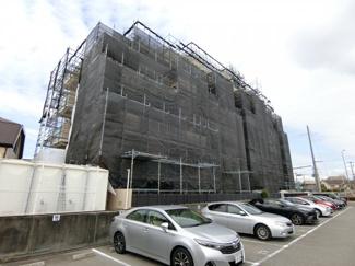 現在大規模改修中です 今年12月中旬には完了予定です 綺麗にリフレッシュされます
