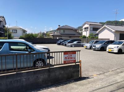 【外観】春日駐車場①