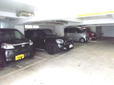 【駐車場】Residence塚口