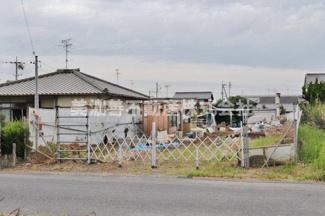 【外観】50369 羽島市足近町市場土地