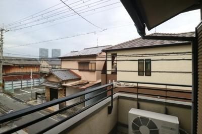 【展望】久宝寺2丁目戸建