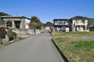 【区画図】52982 本巣市文殊土地