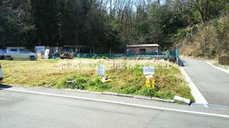 【区画図】53054 関市向山町土地