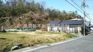 【外観】53054 関市向山町土地