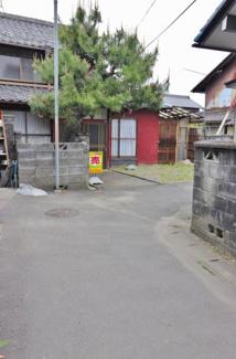 【外観】53094 岐阜市切通土地