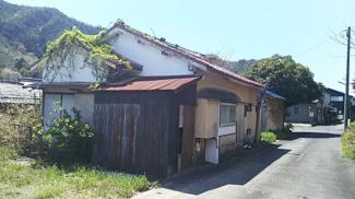 【外観】53111 岐阜市岩田坂土地