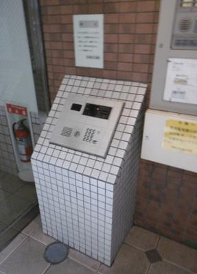 【エントランス】ビューサイト横浜